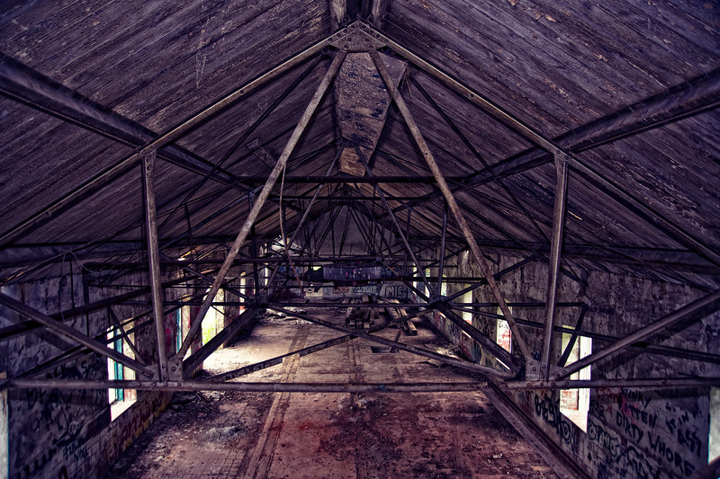 Mill Warehouse