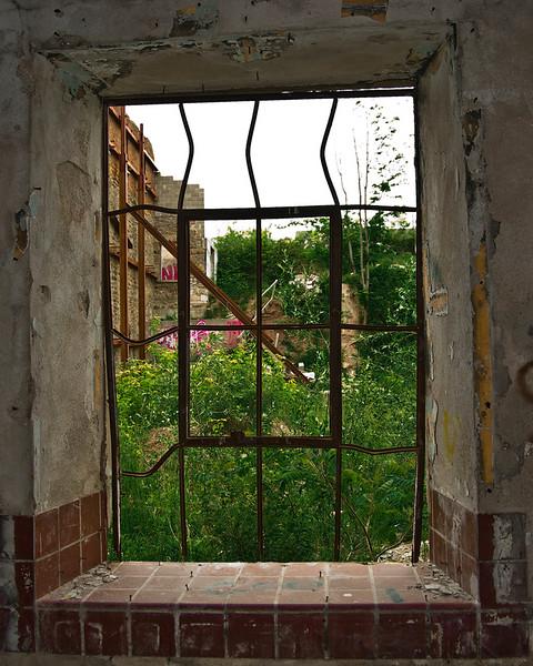 Mill Window 1