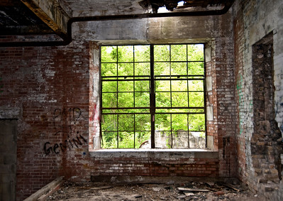 Mill Window 3