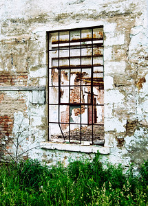 Mill Window 5