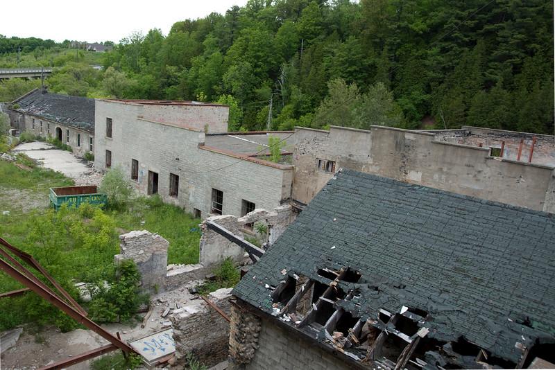 TopView Buildings