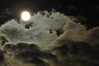 Clouds & Moon - 14