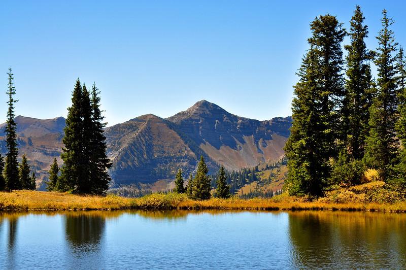Colorado Fall 14