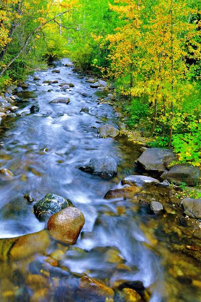 Colorado Fall 21