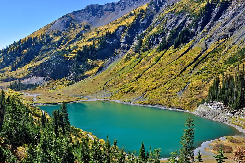 Colorado Fall 12