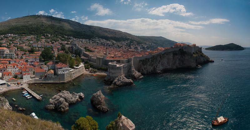 The Jewel of the Adriatic