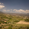 Cypros Landscape, 2008, western inland. south of Troodos mountains
