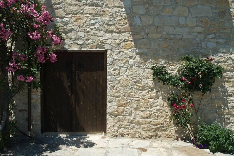 From Lofou village, Cypros, 2008