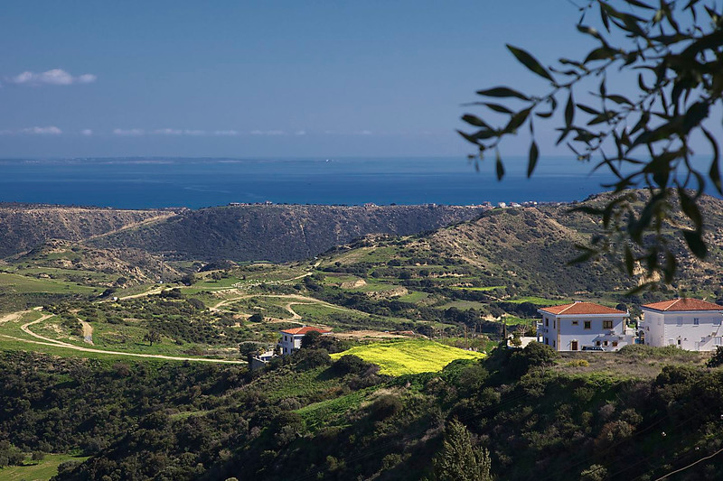 Cyprus Pissouri