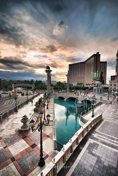 Las Vegas dreams