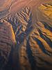River Bed Cracks - La Madre Wilderness, Las Vegas, Nevada