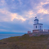 Cattle Point Lighthouse - San Juan Islands, Washington
