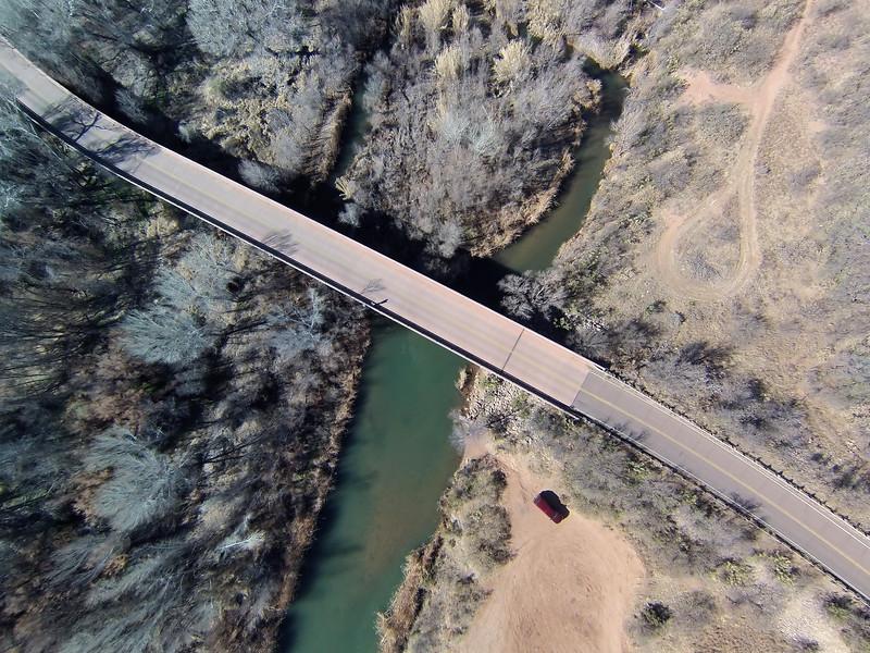 DJI PhantomQuad-copter Video & Stills 1/3/14