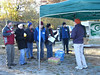 GCA Volunteers - November 4, 2006