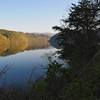 "Chilhowee Lake and Dam were completed in the year 1957.  <a href=""http://en.wikipedia.org/wiki/Chilhowee_Dam"">http://en.wikipedia.org/wiki/Chilhowee_Dam</a>"