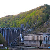 Cheoah Dam and Powerhouse