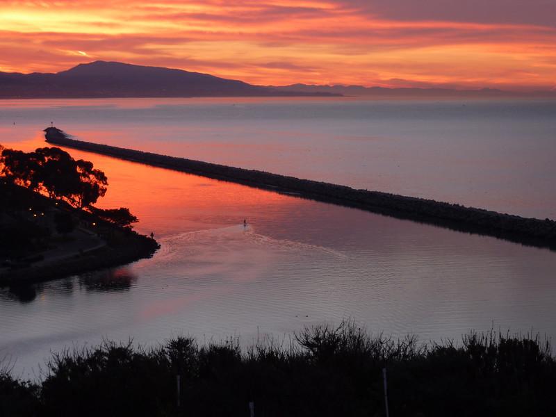 Dana Point Sunrise