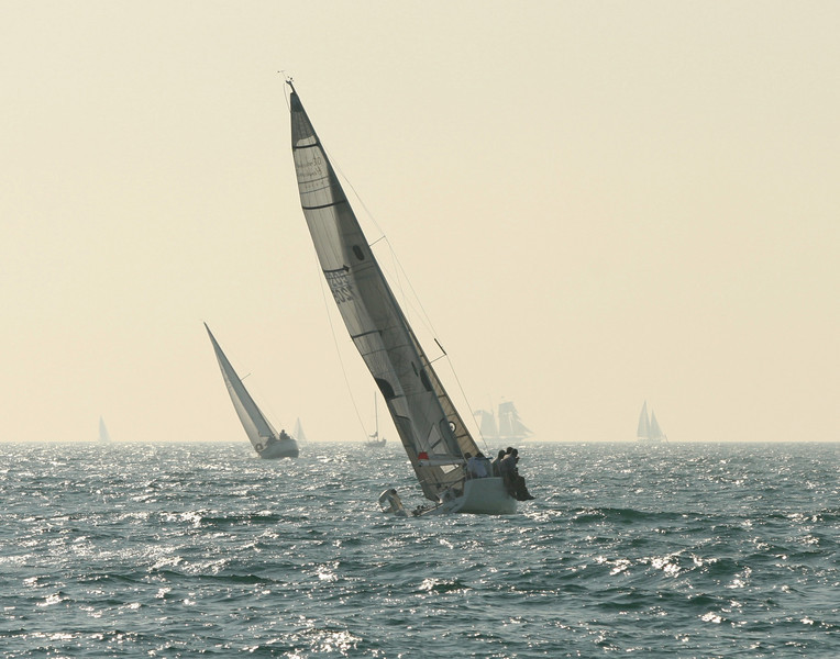 Dana Point Sailing