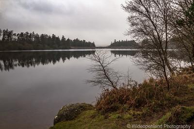 P14 Venford Reservoir