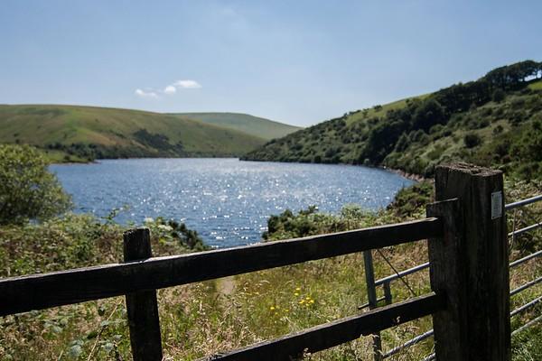 C6 Meldon Reservoir