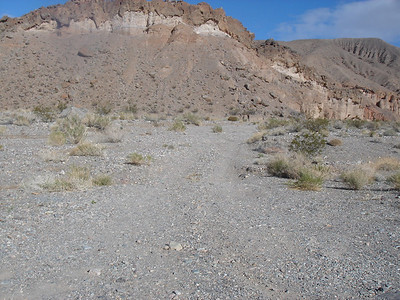 Death Valley 2-2011
