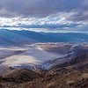 Badwater Basin - minus 282 ft.