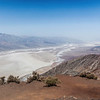 Death Valley and Badwater from Dante's View