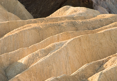 Zabriski Point Sunrise 3