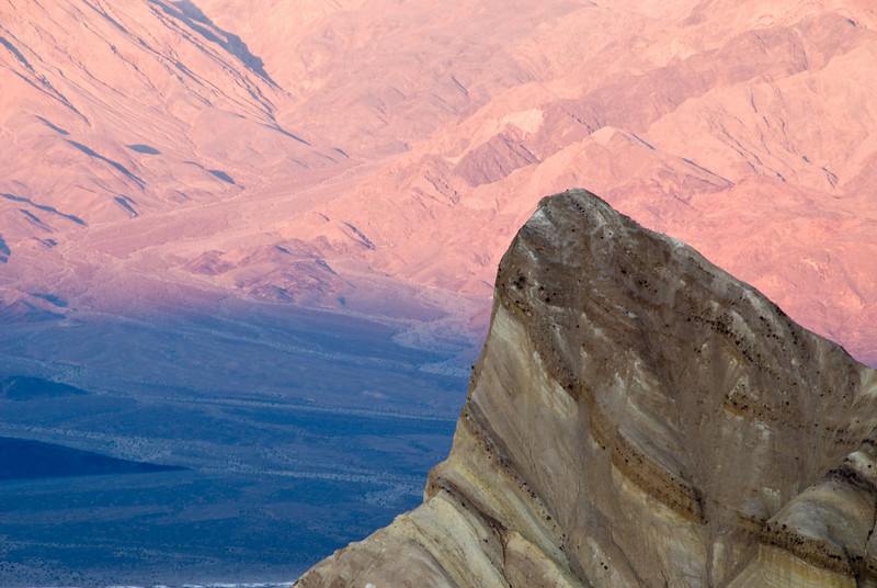 Zabriski Point Sunrise 4