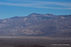 Telescope Peak and the Panamint Range.