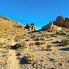 Along Dante's Ridge