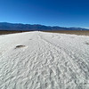 Badwater Salt Flat, -282 ft.