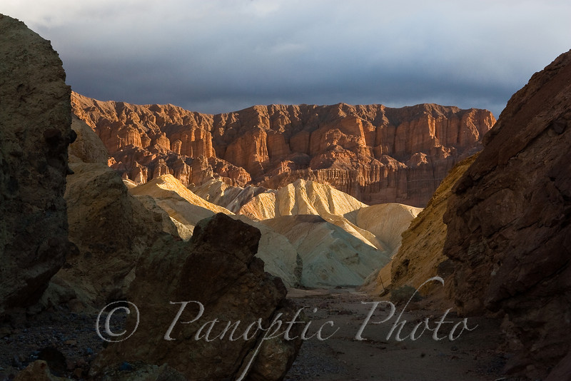 Echo Canyon, Death Valley National Park