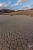 Playa and Eureka Dunes, Death Valley National Park
