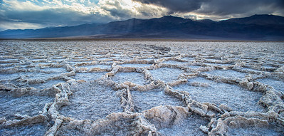 The Salt Plain