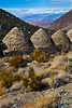 Charcoal Kilns, Snowy Mountains, Death Valley National Park, California