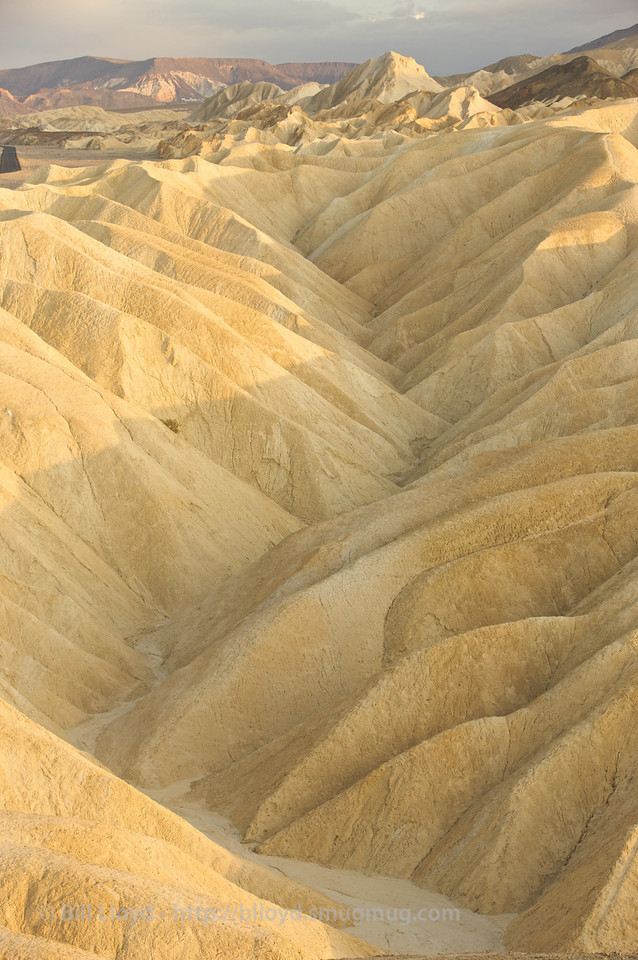 Zabriskie Point.