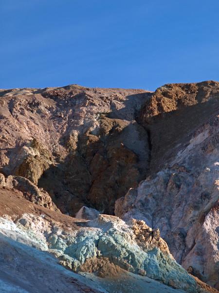 Artists Pallet, Death Valley