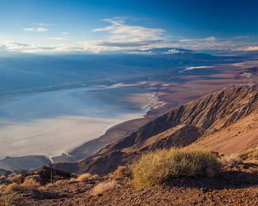 Dante's View, Death Valley NP, CA.