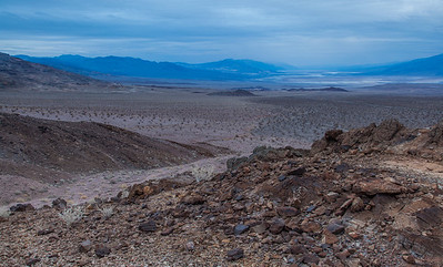 Hell's Gate,  Death Valley NP, CA.