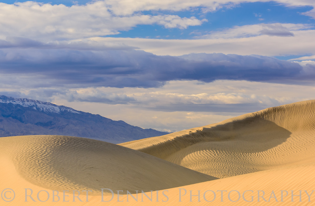 Death Valley, January 2017