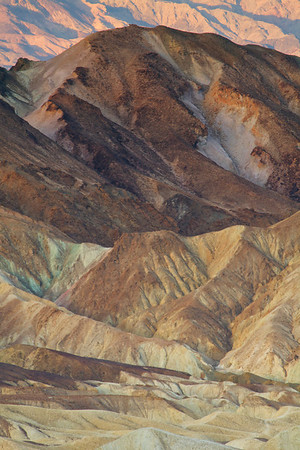 Paintscape, Zabriski Point