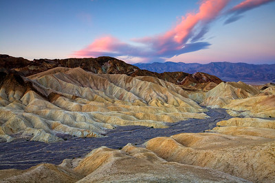 View from Zabriski Point