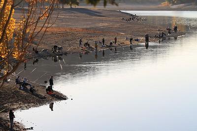 Del Valle morning Nov 3rd 4 of 59