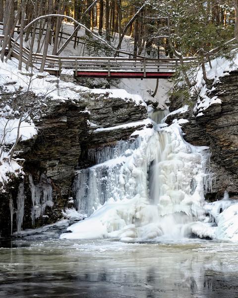 Deer Leap Falls 2