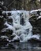 Fulmer Falls (55 ft)