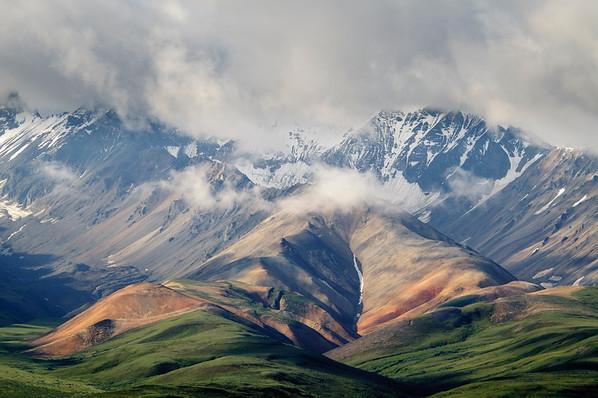 Alaska, 2008