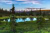 31.  Morning at Nugget Pond