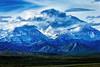6.  Clouds Around Denali