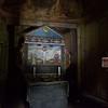 Borgund Stave Church Altar